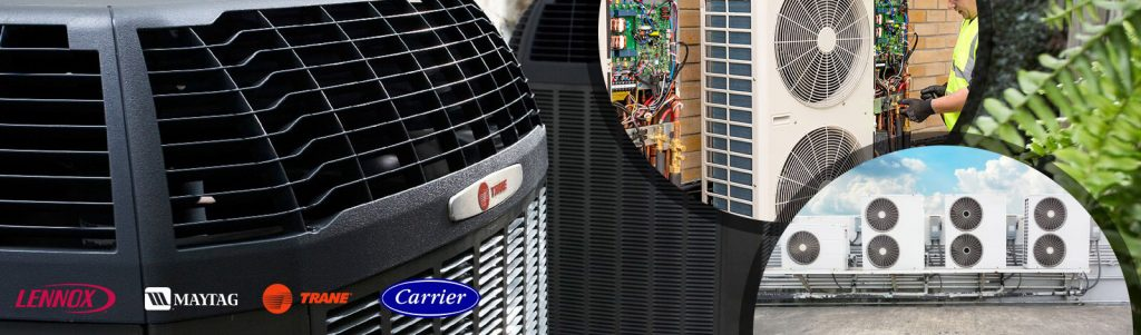 AC Service Euless TX