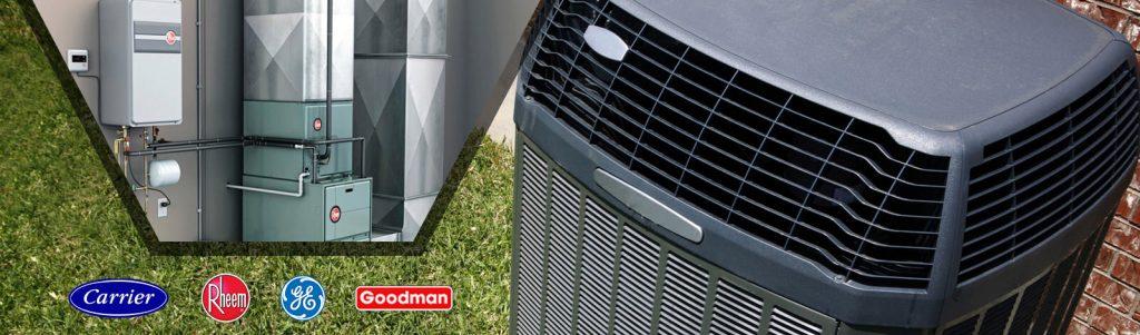 HVAC Installation Euless TX